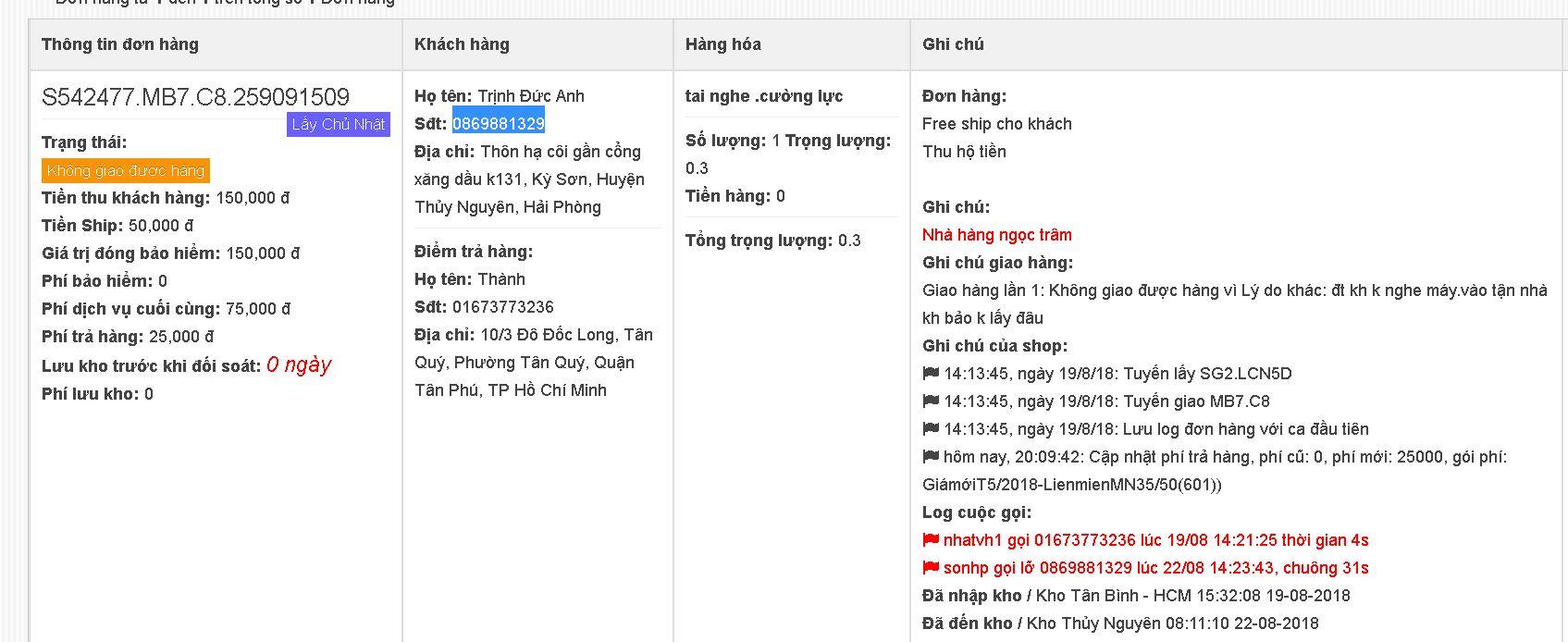0869881329-Trịnh Đức Anh -lừa đảo - Nguyễn Thanh Duy -lừa đảo