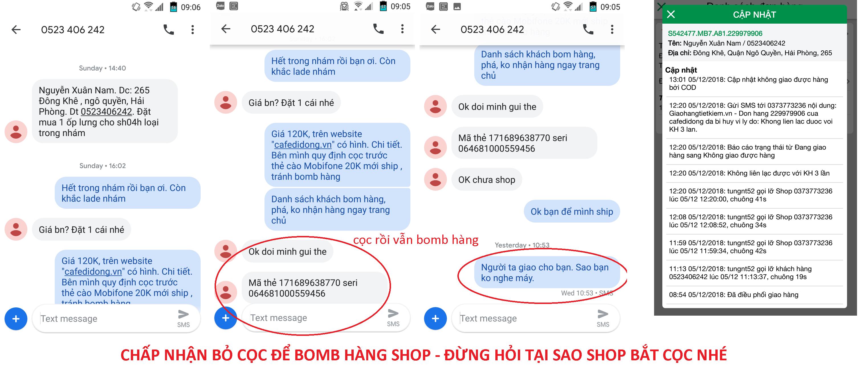 Nguyễn Xuân Nam-0523406242-lừa đảo-bom hàng-1