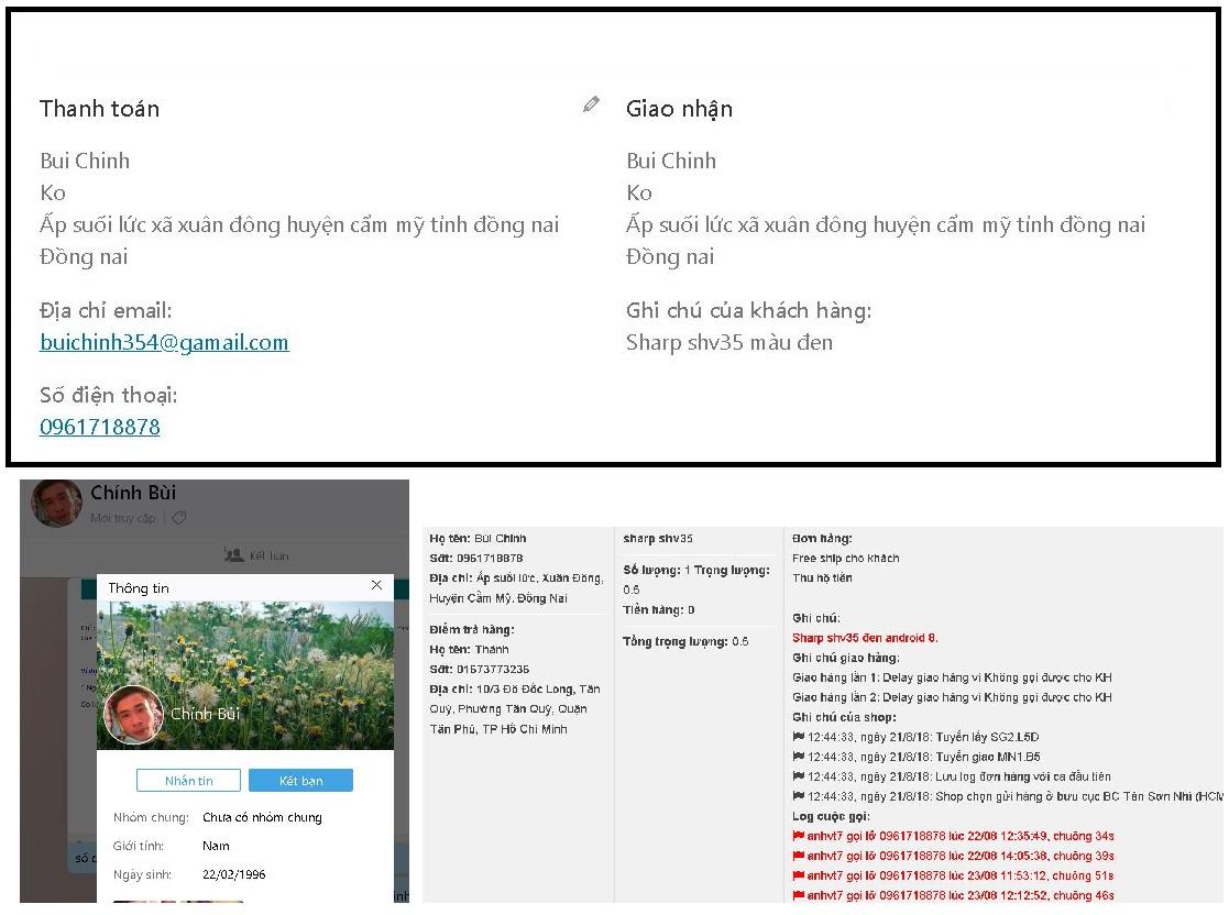 Bùi-Chinh-0961718878-lừa-đảo-bom-hàng-buichinh354@gamail.com