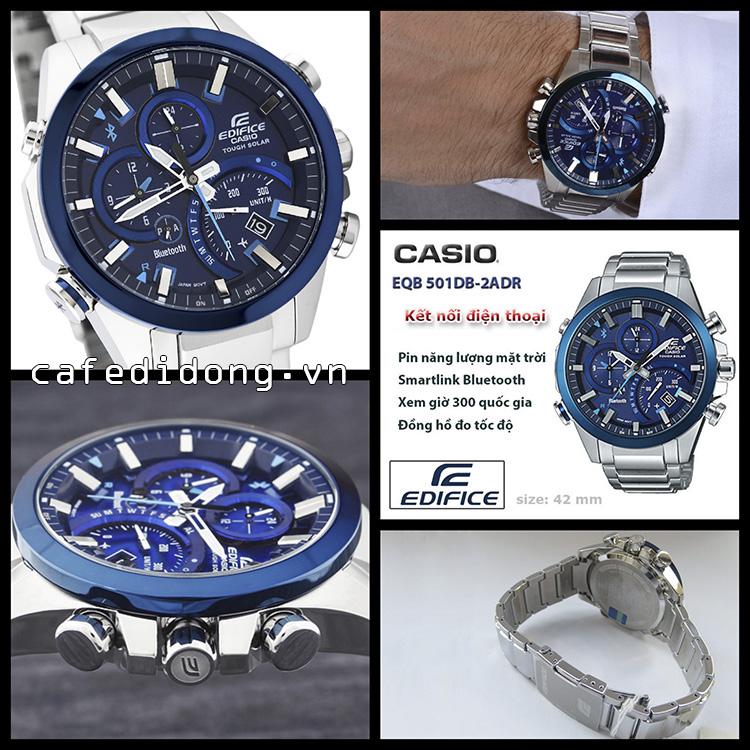 CASIO EQB 501DB-2ADR