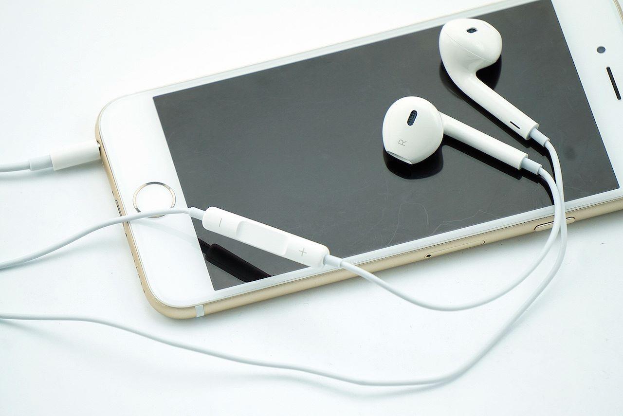 Tai nghe Iphone HOMO M1