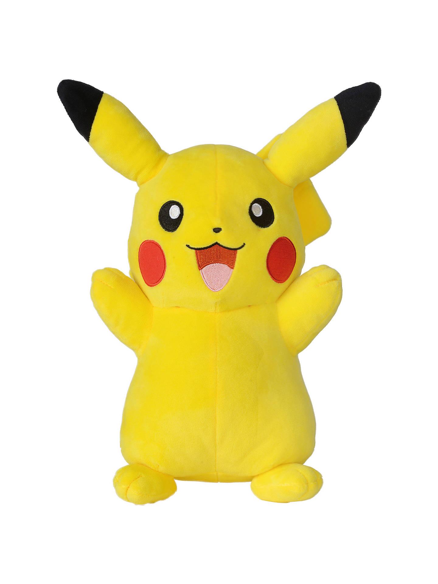 Thú bông Pokemon