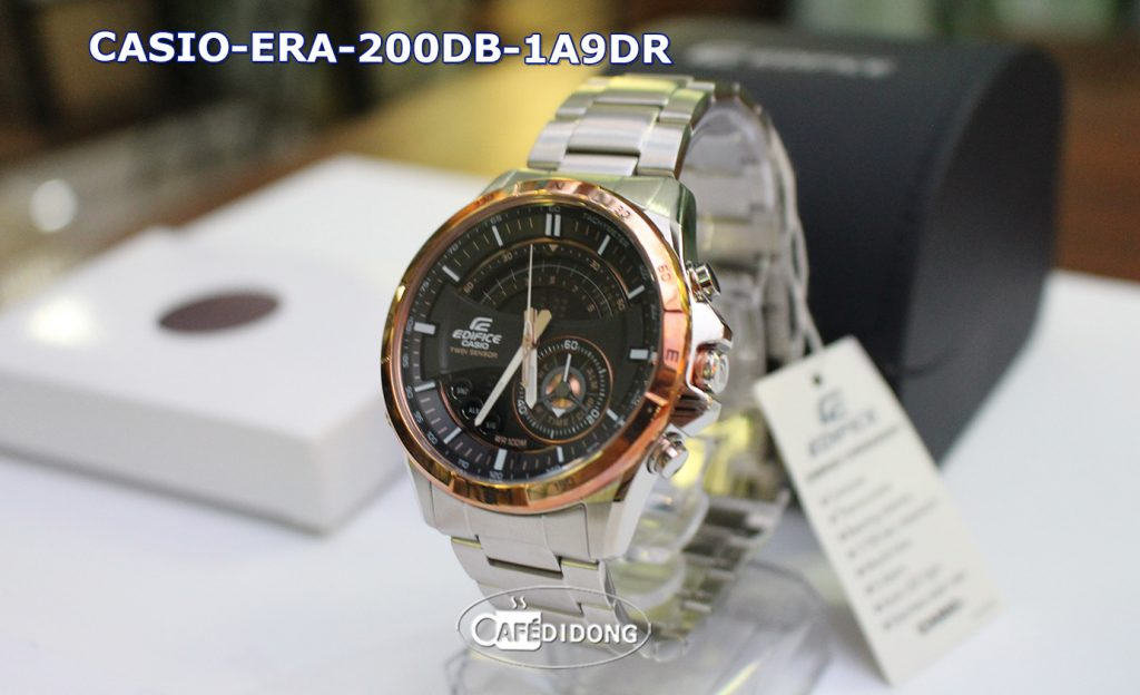 CASIO ERA-200DB-1A9DR