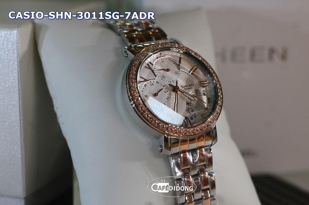 CASIO SHN 3011SG-7ADR