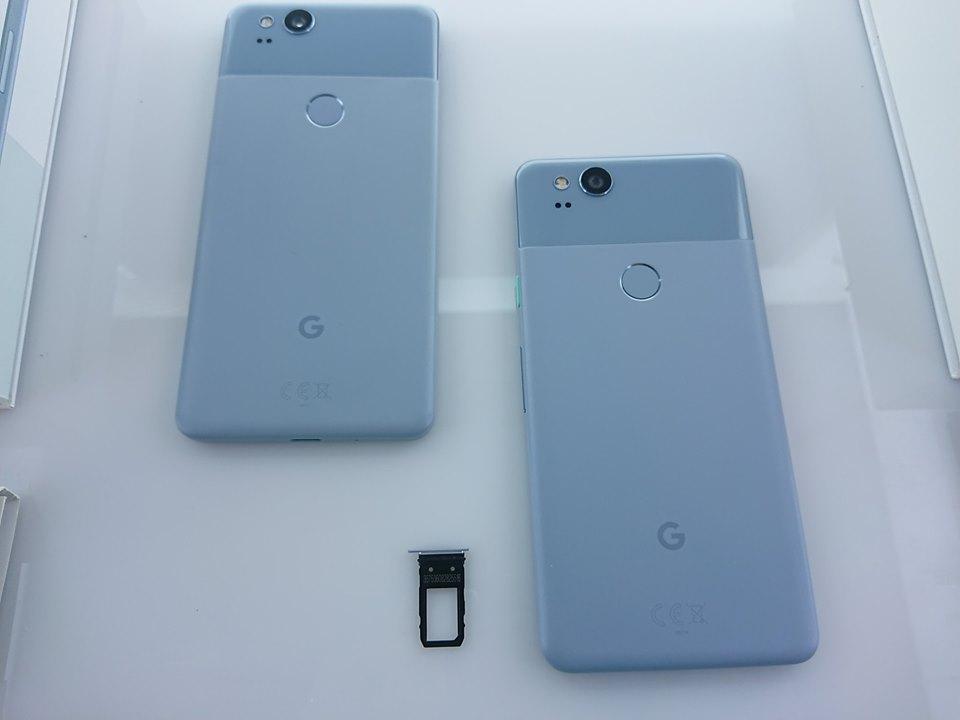 GOOGLE PIXEL 2 - Android 10 mới nhất