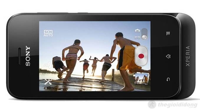 ĐIỆN THOẠI SONY XPERIA TIPO