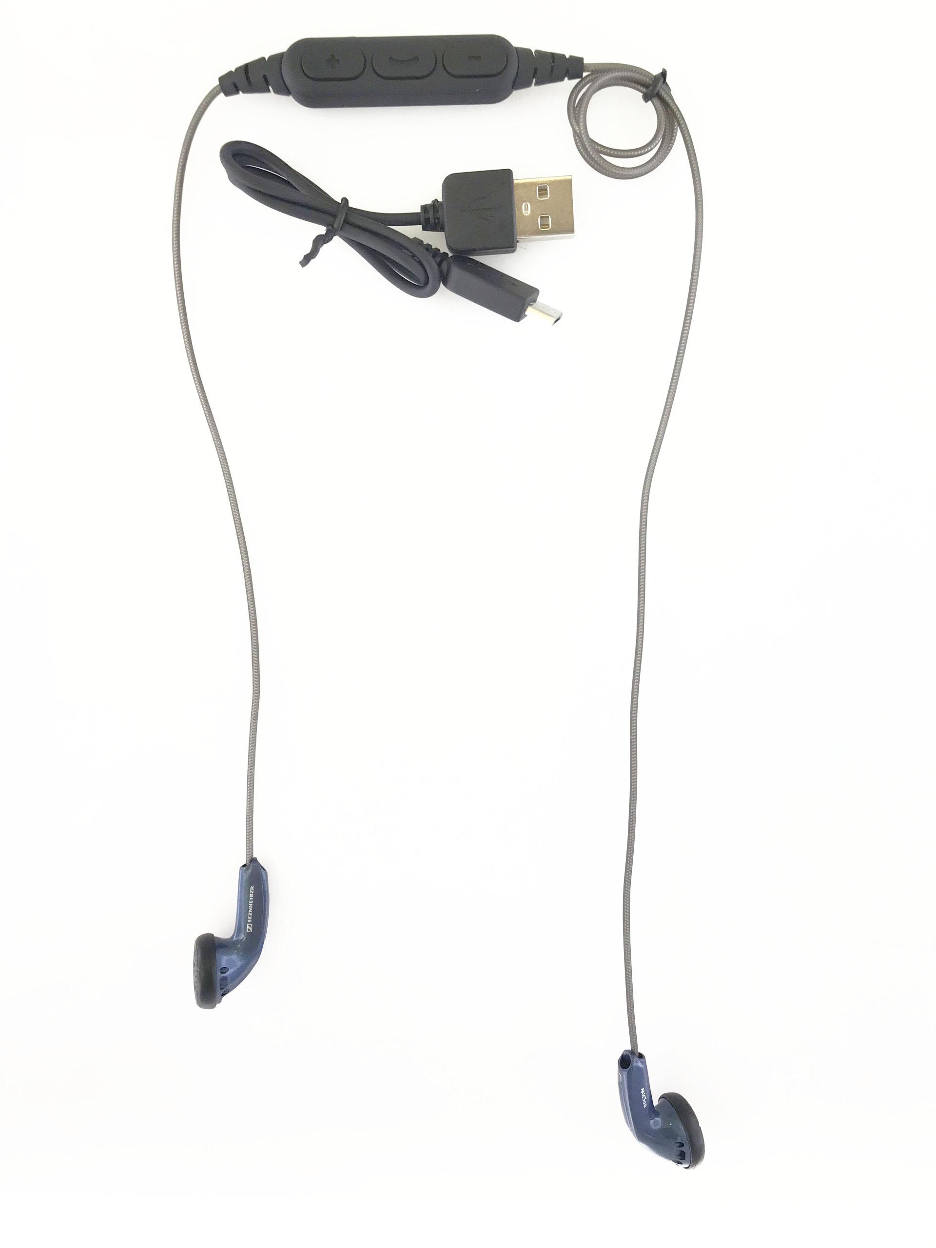 TAI NGHE SENNHEISER MX500 BLUETOOTH