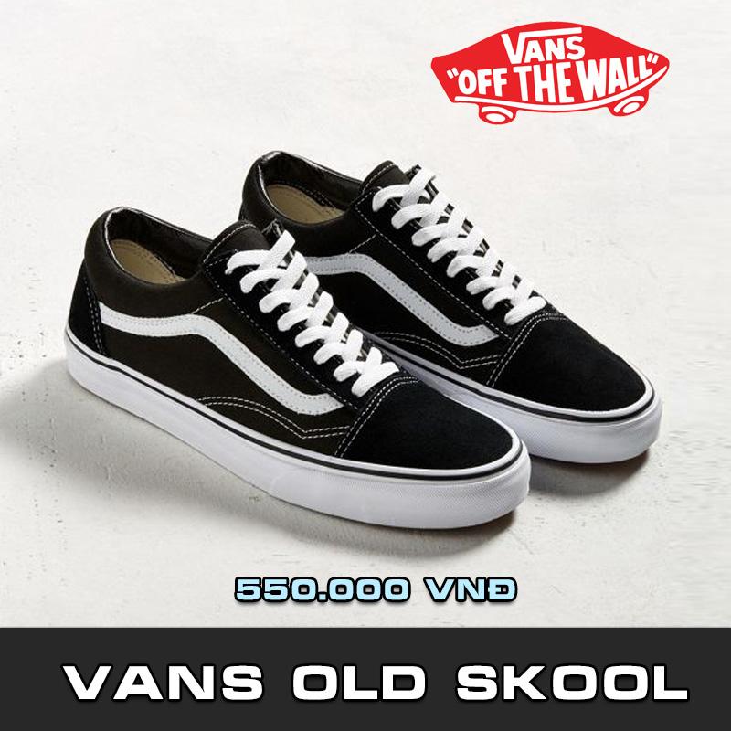 クール vans old skool basic