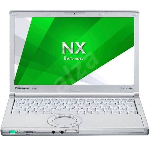Panasonic NX-04